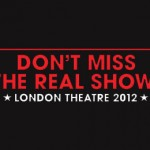 London Theatre 2012