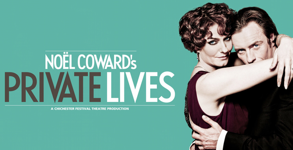 Private Lives on Digital Theatre