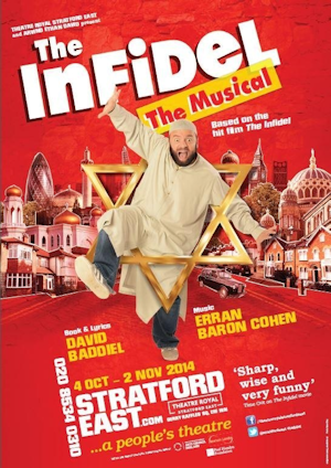 The Infidel - the Musical
