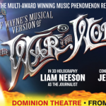 The War of the Worlds - Jeff Wayne